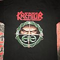 Kreator Tour Shirt