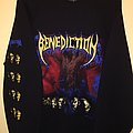 Benediction the Grand Leveller Sweatshirt