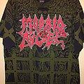 Morbid Angel All-Over Print T-Shirt