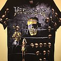 Megadeth All-Over Print T-Shirt