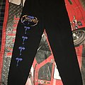 "Obituary ""The End Complete"" Sweatpants"