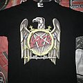 Slayer 'Seasons In the Abyss' Shirt