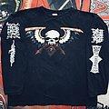 Napalm Death - TShirt or Longsleeve - 1989 Grindcrusher Tour Shirt