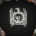 Slayer 'European Tour' Sweatshirt