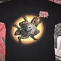 Morbid Angel 'European Sickness' T-Shirt