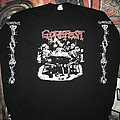 Gorefest 'Tangled In Gore' L/S Shirt