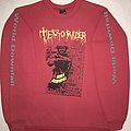 Terrorizer - TShirt or Longsleeve - Terrorizer 'World Downfall' Sweatshirt