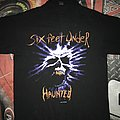 Six Feet Under 'Haunted' T-Shirt