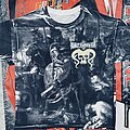 Bolt Thrower - TShirt or Longsleeve - Bolt Thrower 'The IVth Crusade' shirt