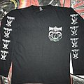 Bolt Thrower 'This Time It's War' L/S Shirt