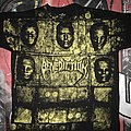 Benediction 'The Dreams You Dread' Shirt