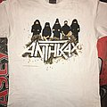 Anthrax 'Attack of the Killer B's' T-Shirt