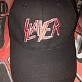 Slayer Logo Cap Other Collectable