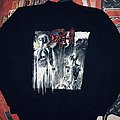 Death 'Human' Sweatshirt