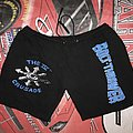 Bolt Thrower 'The IVth Crusade' Shorts Other Collectable