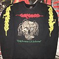 "Carcass '89 ""Symphonies Of Sickness' Sweatshirt"