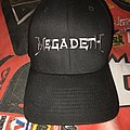 Megadeth Cap Other Collectable