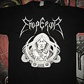 Emperor 'Norwegian Witch' T-Shirt