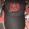 Morbid Angel Cap Other Collectable