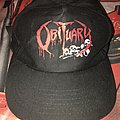 Obituary 'Pile Of Skulls' Vintage Cap Other Collectable