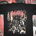 Sinister - TShirt or Longsleeve - Sinister 'Sacramental Carnage' T-Shirt