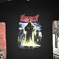 Incubus 'Godz Of Thunder European Tour' Shirt