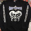 Bolt Thrower - TShirt or Longsleeve - Bolt Thrower 'Spearhead' Sweatshirt