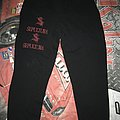 Sepultura Sweatpants