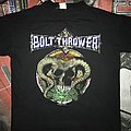 Bolt Thrower 'This Time It's War' Tour Shirt