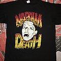 Napalm Death - TShirt or Longsleeve - Napalm Death 'Suffer Little Children' tshirt