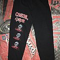 Cannibal Corpse 'Tomb Of the Mutilated' Sweatpants Other Collectable