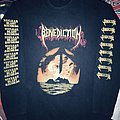 Benediction 'Terrorizing Your Subconscious' L/S Shirt