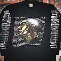 Carcass 'Definition-Necrohead' L/S Shirt