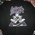 Slayer 'Divine Intervention' Sweatshirt