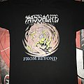 Massacre 'From Beyond' T-Shirt