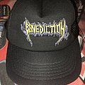Benediction Trucker Cap Other Collectable