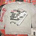 Entombed - TShirt or Longsleeve - Entombed 'Some People...' L/S shirt