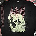 Sadus 'Chemical Exposure' L/S Shirt