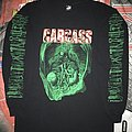 Carcass '92 'Gods Of Grind European Tour' L/S Shirt