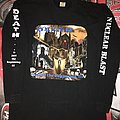 Nuclear Blast '94 'Death is just the Beginning III'  L/S TShirt or Longsleeve