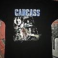 Carcass 'Necroticism Descanting Insalubrious' T-Shirt