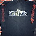 "Carcass '94 'Heartwork"" UK Tour L/S TShirt or Longsleeve"