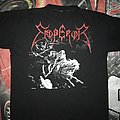 Emperor - TShirt or Longsleeve - Emperor 'Emperor' T-Shirt