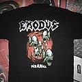 Exodus - TShirt or Longsleeve - Exodus 'Piranha' T-Shirt