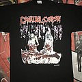 Cannibal Corpse 'Butchered At Birth' T-Shirt