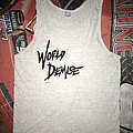 Obituary 'World Demise' Tank-Top TShirt or Longsleeve
