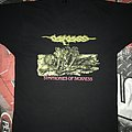 Carcass 'Symphonies Of Sickness' T-Shirt