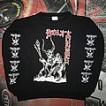 Bolt Thrower 'Unleashed Upon Mankind' Sweatshirt