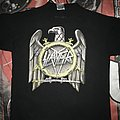 Slayer 'A Week In the Abyss' Tour Shirt