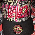 Slayer 'Reign In Blood' Theme Cap Other Collectable